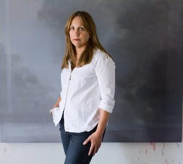 Adriane Strampp, Australian contemporary artist.