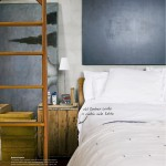 Adriane Strampp's warehouse featured in Real Living magazine June 2010